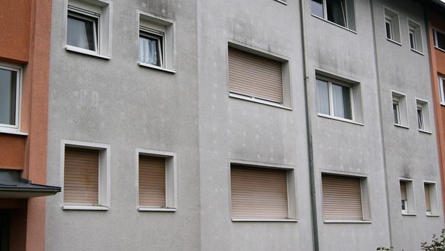 Besipiel-Fassade